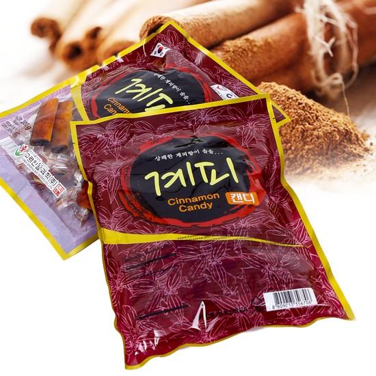 Kẹo Quế Hàn Quốc 300g Cinnamon