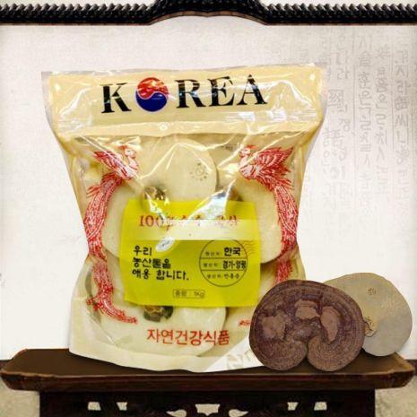 Nấm linh chi Hàn Quốc 3 – 4 tai