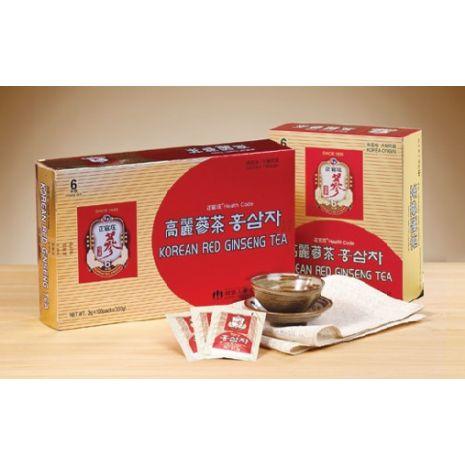 Trà Cao Hồng Sâm Loại 3g x 50 gói