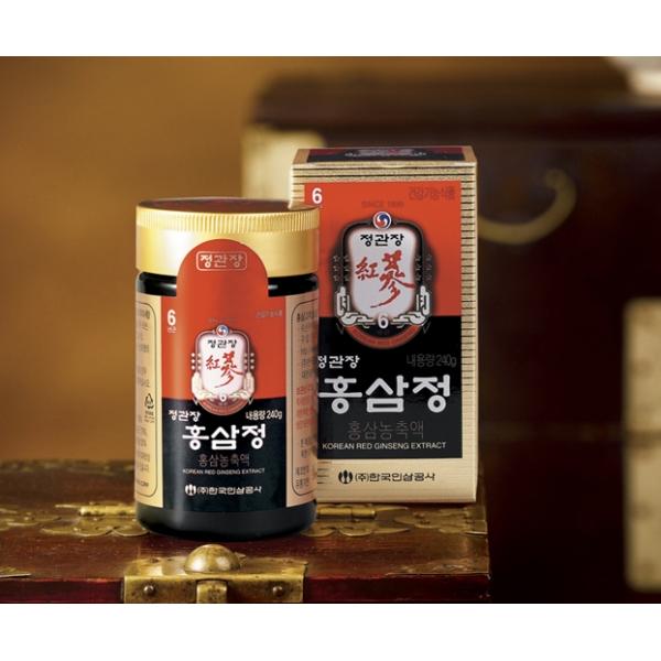 Tinh Chất Chiết Xuất Cao Hồng Sâm Cheong Kwan Jang