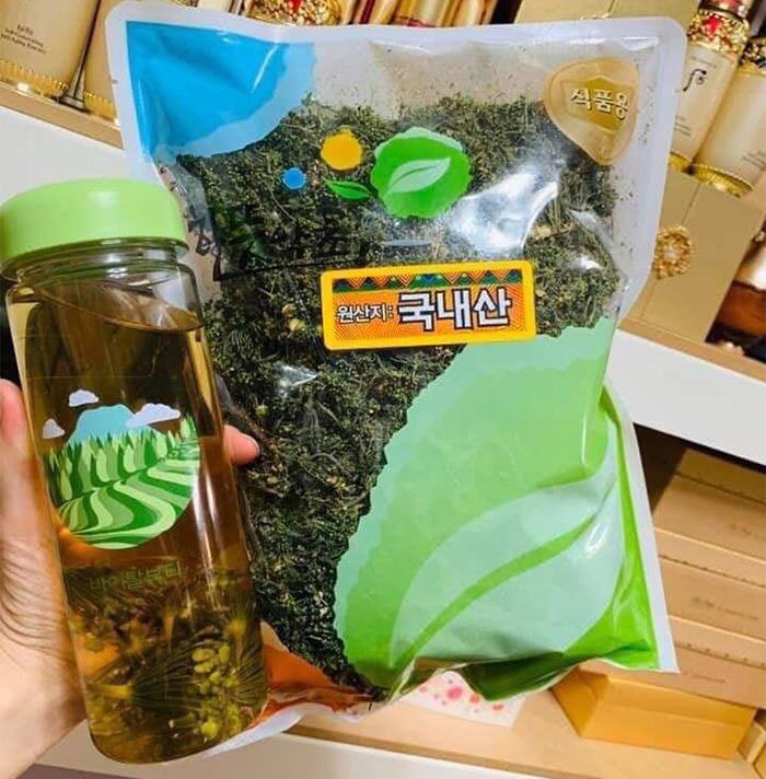 địa chỉ mua trà hoa sâm hàn quốc ở thành phố hồ chí minh
