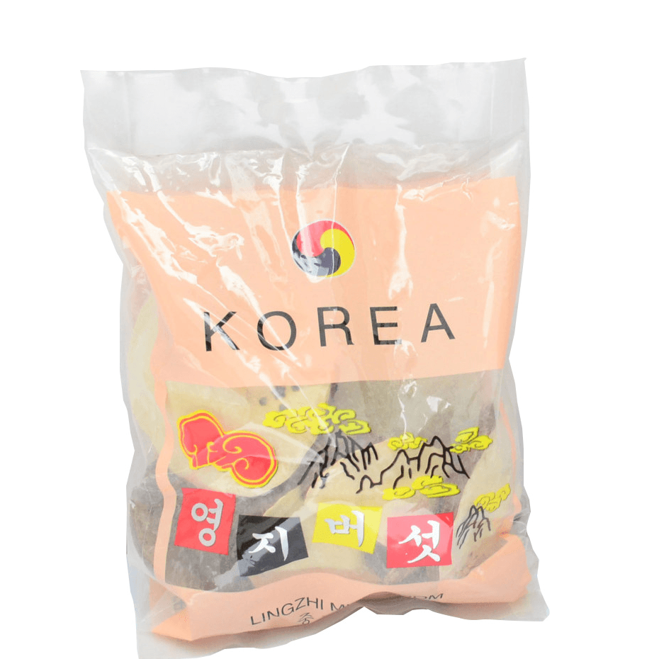 Nấm Linh Chi Thơm Hàn Quốc Đóng Bịch 1kg
