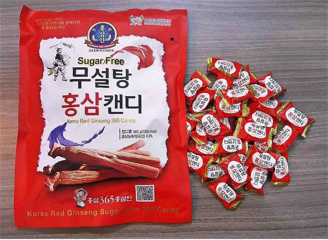 mua kẹo sâm hàn quốc uy tín tại thành phố hồ chí minh