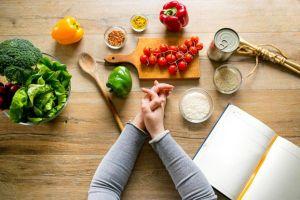 Chế độ ăn uống như thế nào để phòng ngừa mỡ máu
