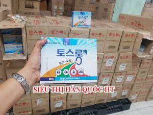 Địa chỉ mua thuốc chống say xe Hàn Quốc uy tín