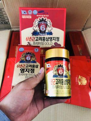cách bảo quản cao hồng sâm Hàn Quốc