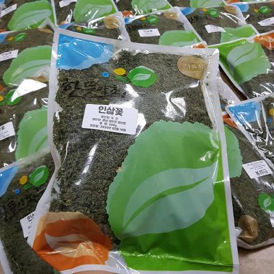 Hoa Sâm Khô Hàn Quốc 500g Pha Trà