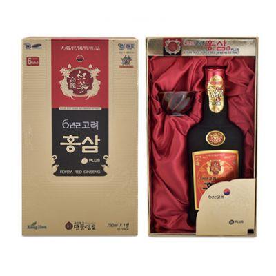 Nước Hồng Sâm Kanghwa Hàn Quốc 750ml