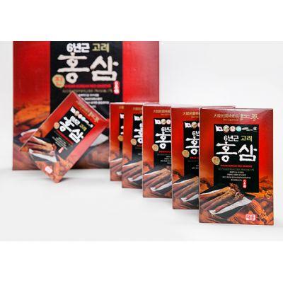 Nước Hồng Sâm Taewoong 30 gói
