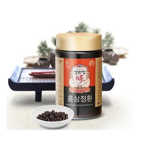 Nước Hồng Sâm Baby HONGKI 15ml x 30 Gói Hàn Quốc