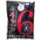 Kẹo Hắc Sâm Hàn Quốc 300g